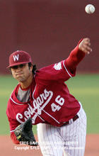 Washington State Baseball Gallery