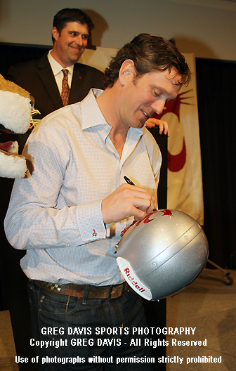 Drew Bledsoe - Washington State Cougar Football